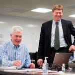 Mark Murphy 'pleased' with Packers' moves