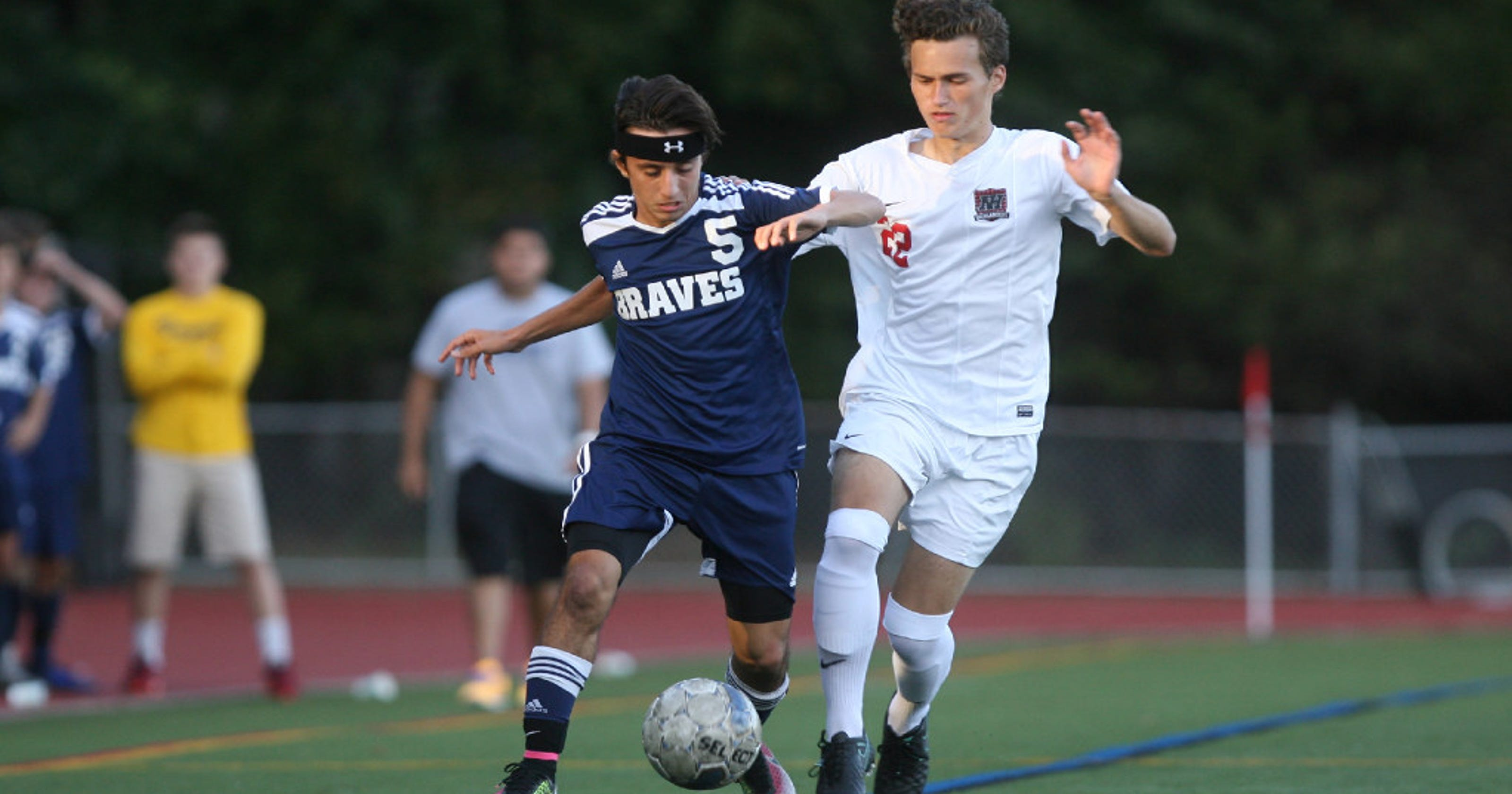 cb65a0e90 State win highlight for Indian Hills boys soccer