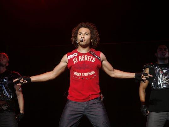 State Fair: Hudgens Concert