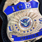U.S. Immigration and Customs Enforcement or ICE