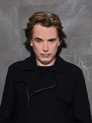 """French electronic musician Jean Michel Jarre will release his guest-filled """"Electronica 1"""" album in October, with a follow-up in 2016."""