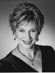 Professor Linda Feldmann (mezzo-soprano)