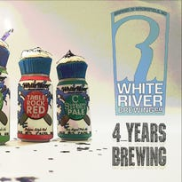 White River Brewing Co. to celebrate anniversary: 'We want it to be a C-Street thing'