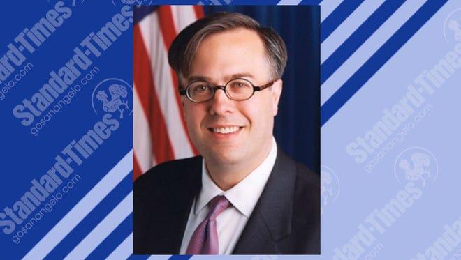 Michael Gerson, opinion columnists header