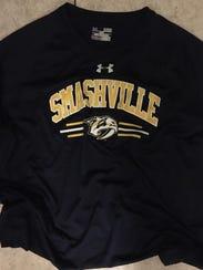 "Nashville turns into ""Smashville"" when the hometown"