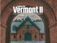 Win book capturing Vermont's beauty