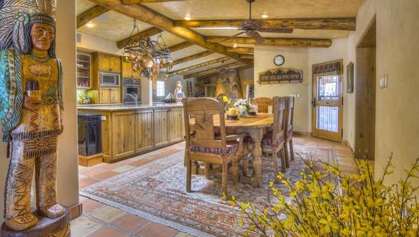 This sprawling horse ranch in Cave Creek sold for $4 million.