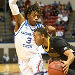 Always the Underdog: Archibald harnesses, brings energy to LA Tech