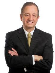 George M. Malis, CEO, Abbott Nicholson