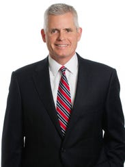 William D. Gilbride, Jr., of Abbott Nicholson, PC