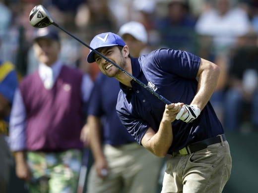 Delta soul celebrity golf tournament