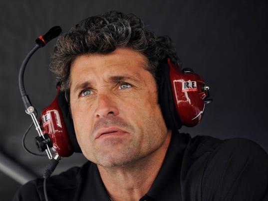 AP Le Mans Dempsey Auto Racing