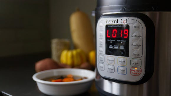 The most popular Instant Pot is the lowest price it's been all year