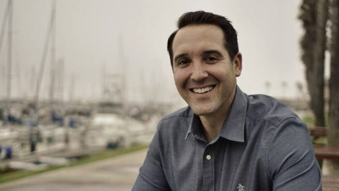 Matt LaVere is one of 10 candidates running for Ventura City Council.
