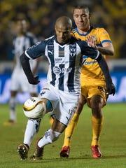 El 'Rayados vs. Tigres' despierta la pasión en todo Nuevo León.