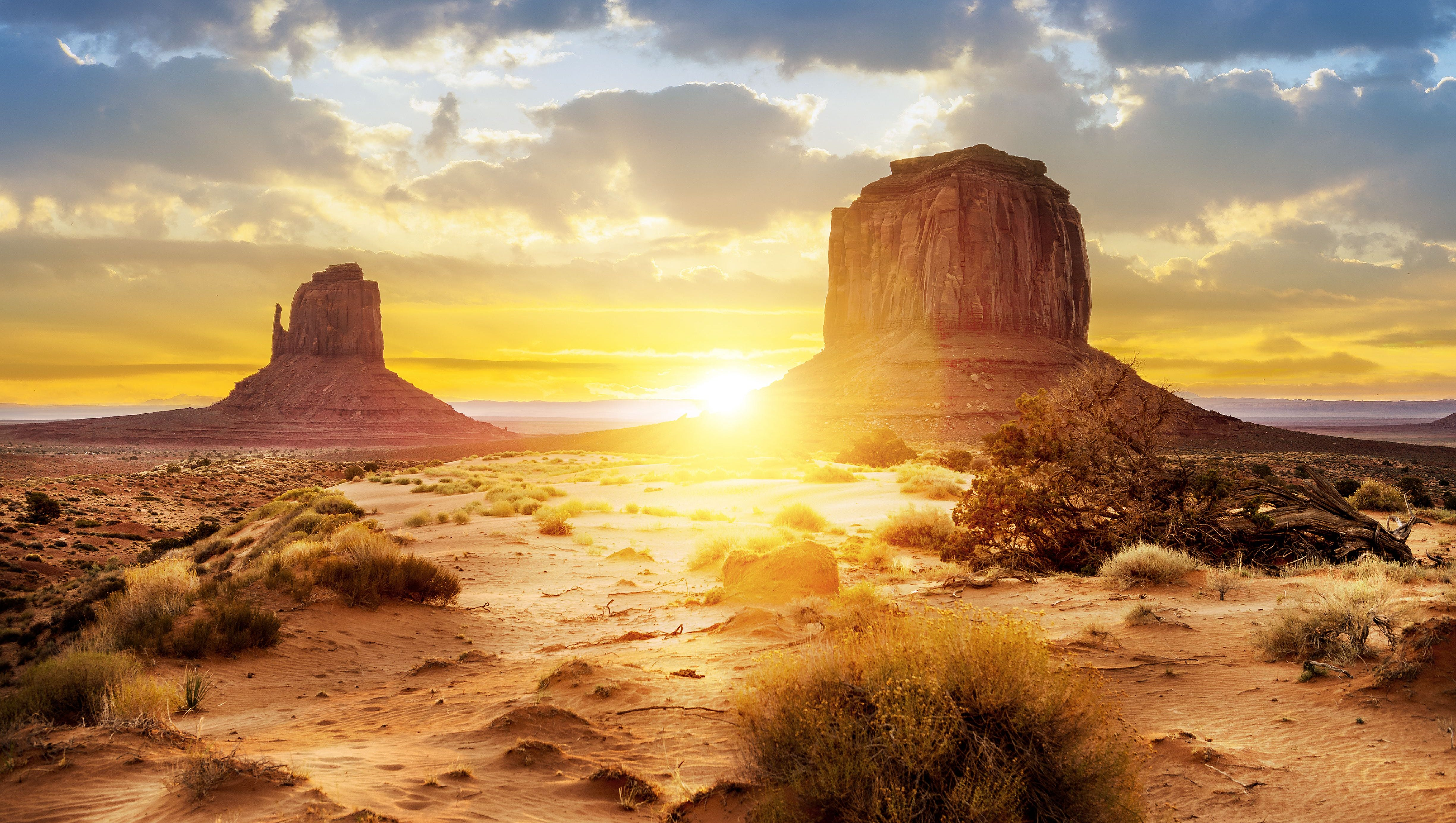 Visit these top 5 places arizona for Best places to take a vacation