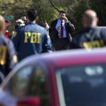Authorities seeking a serial bomber in Austin