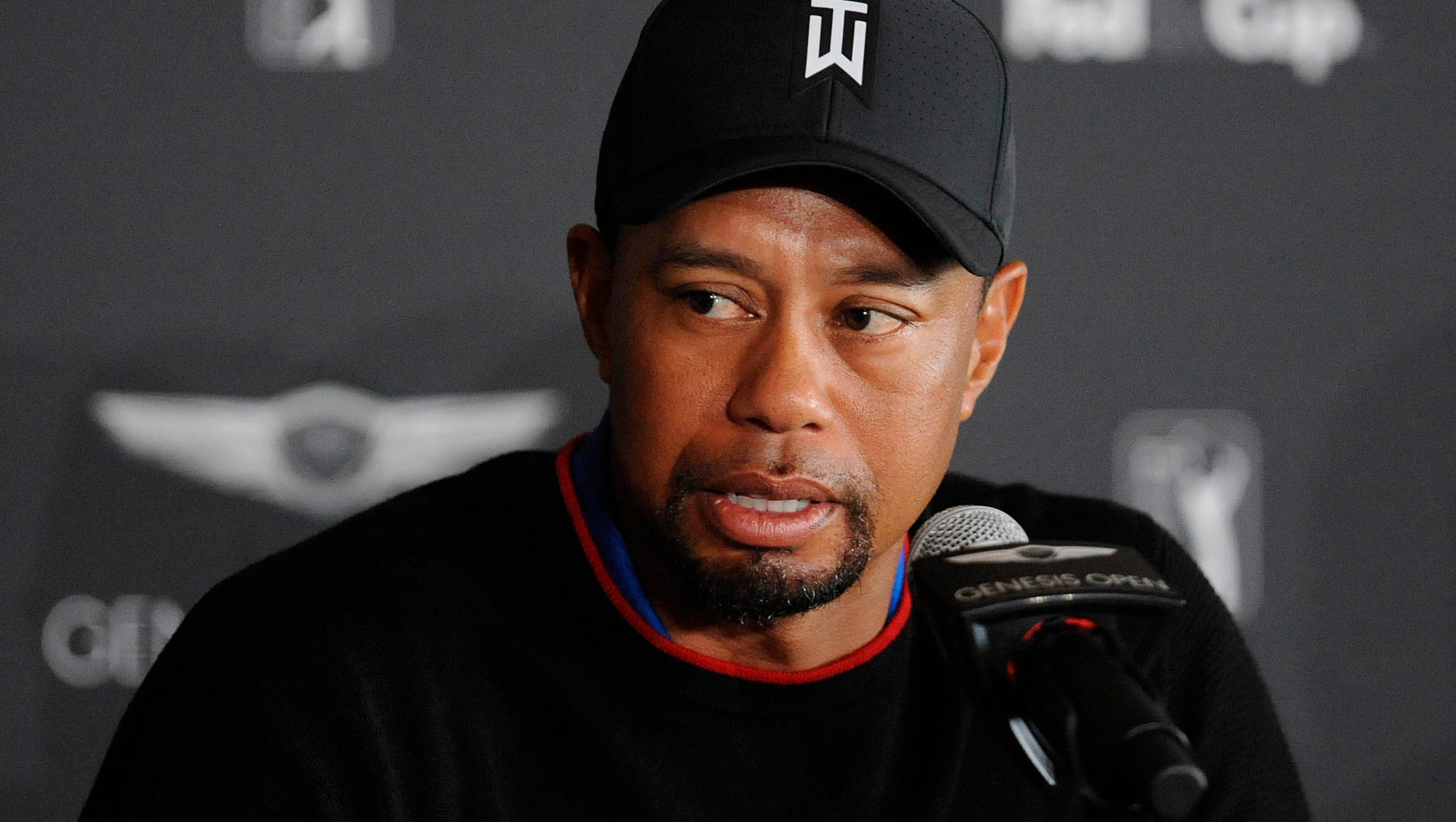Tiger Woods says he's getting professional help to manage meds