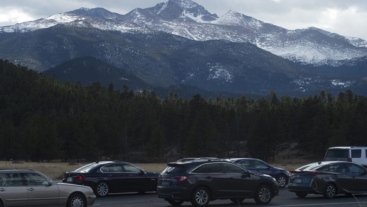 Here's how to handle the crowds at Rocky Mountain National Park this summer