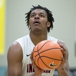 Boys basketball poll: G.R. Christian is new No. 1 in 'A'