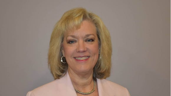 Brenda Pike will become the Alabama Education Association's