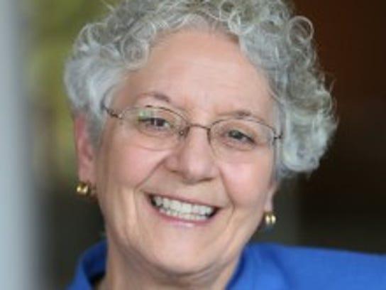 Professor Laura J. Cooper