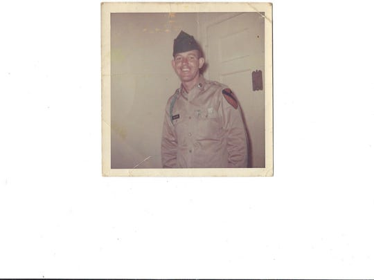 Dennis Williams died due to friendly fire during the Vietnam War.