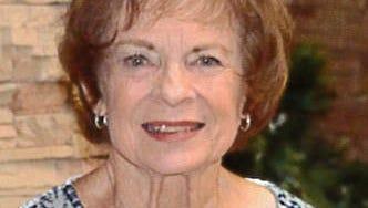 Barbara Ellen Overholt Allen passed away on Thursday September 18 - she was 75 years old.