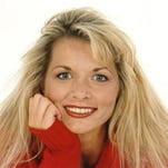 Kim Komando, shown in this undated file photo, writes a column for the Gannett News Service technology section.