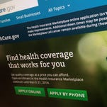 Provision in Medicaid work bill could end Healthy Michigan program