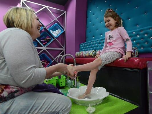 wild child salons and spas