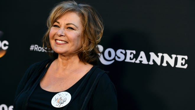 Roseanne Barr just gave the first interview since her ABC show was canceled.