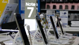 Samsung can't move past the Note 7 fast enough as it readies its next phone.