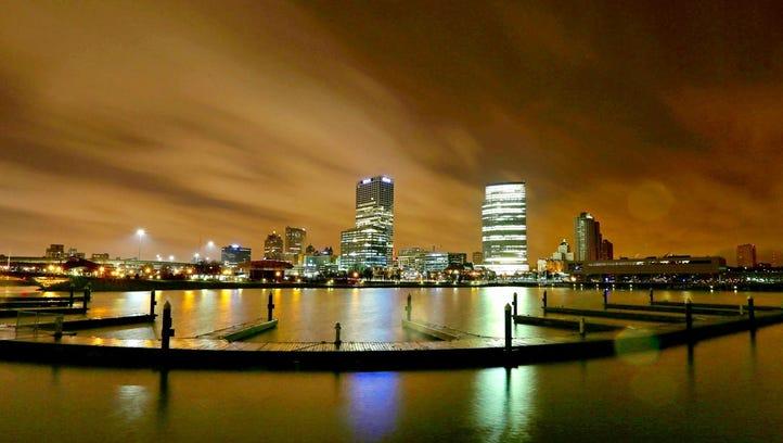 Wisconsin and Milwaukee toward the bottom, but not last, of growth entrepreneurship rankings