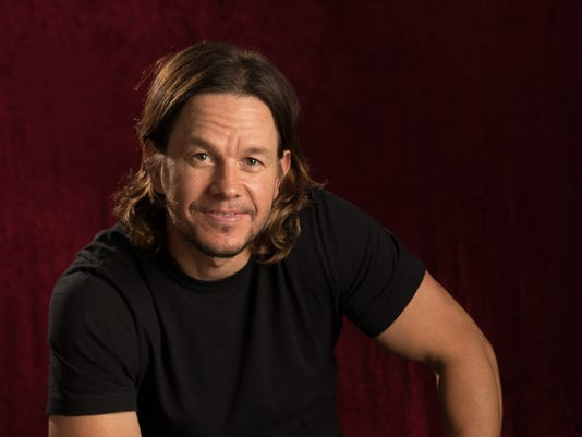 Mark Wahlberg feels 'Boston Strong' in 'Patriots Day'