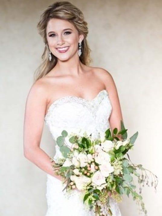 Weddings: Erin Pelletier & Hunter Robicheaux