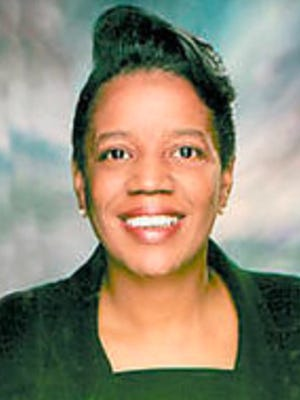 Jewel Ware, candidate for Detroit City Council District 5