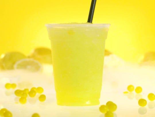 Krystal adds frozen Lemonhead Slushies to its menu