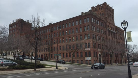 J.P. Cullen & Sons Inc. is moving to downtown Milwaukee's