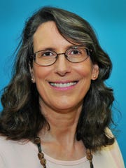 Dr. Mary Woods Ulrich is a pediatrician with Pediatrics