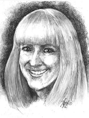 Cinda Coggins Mosher