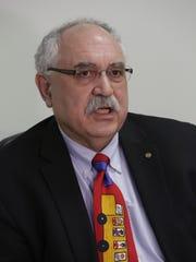Stan Mack II