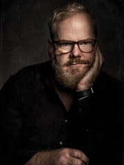 Jim Gaffigan will perform Thursday at Germain Arena.
