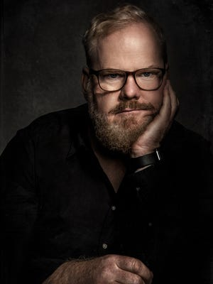 "Acclaimed stand-up comedian Jim Gaffigan is bringing his usual favorite talking points — fatherhood, food and general laziness — to the Save Mart Center for an Aug. 12 concert dubbed ""The FIxer Upper Tour."""