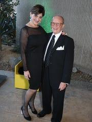 Nancy and Charles Neil