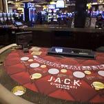 Jack Cincinnati Casino is the region's top gambling destination.