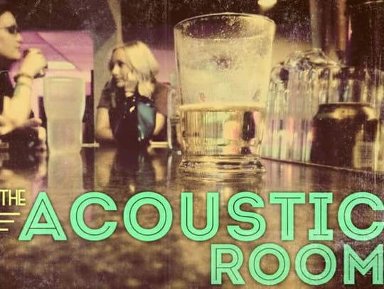 Acoustic Room
