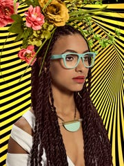 "Esperanza Spalding performs ""Emily's D+Evolution"" Friday"