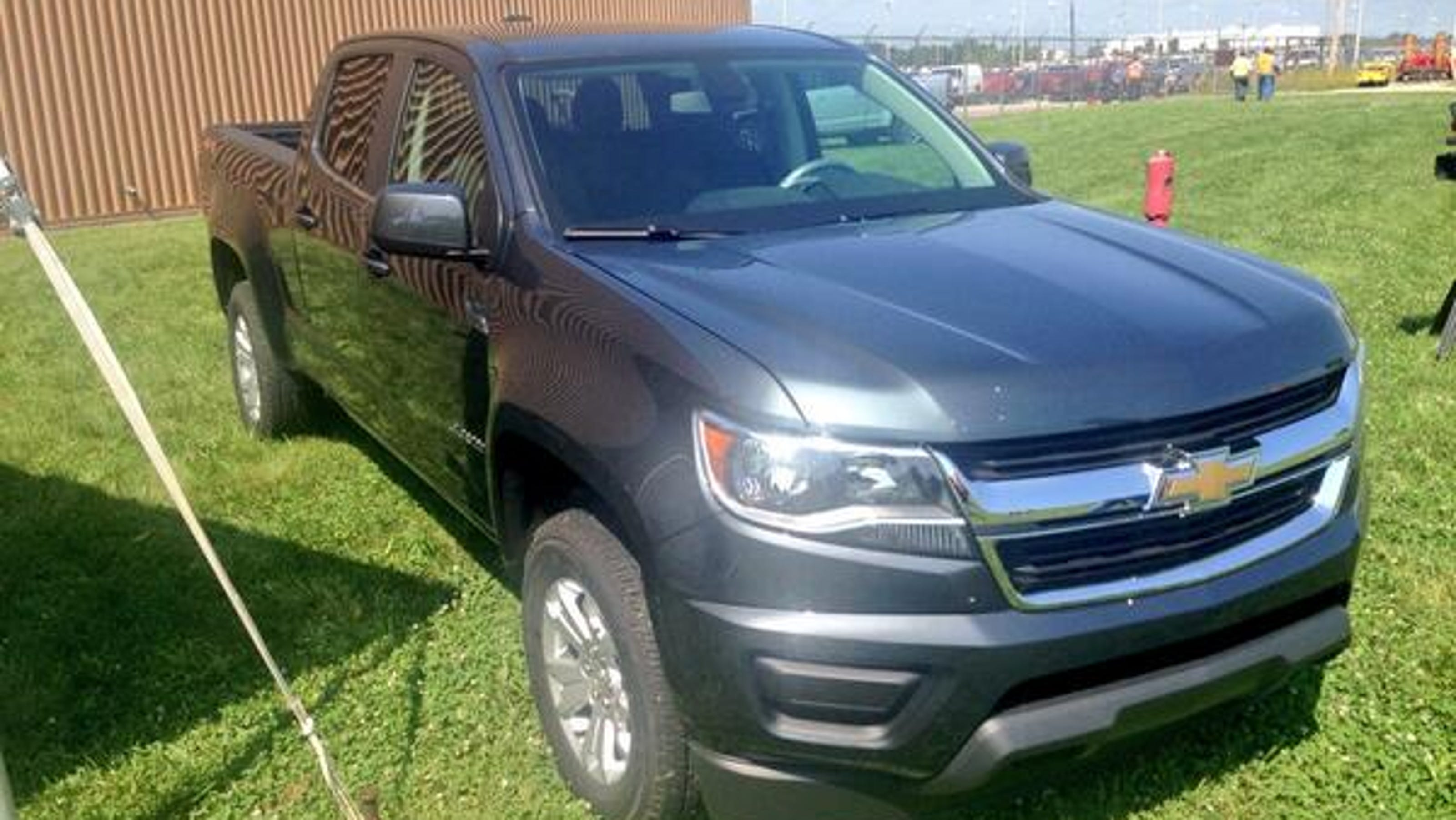 wentzville gm to produce 2 new trucks. Cars Review. Best American Auto & Cars Review
