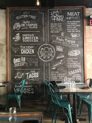 Popojito, a new Med-Mex taco joint in Scarsdale from